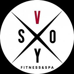 Фитнес клуб «SVOY Fitness & SPA»