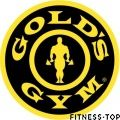 Фитнес-клуб «Golds Gym» (Динамо)