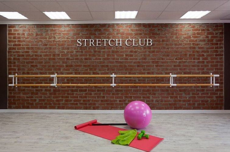Фото Фитнес-клуб «Stretch Club»