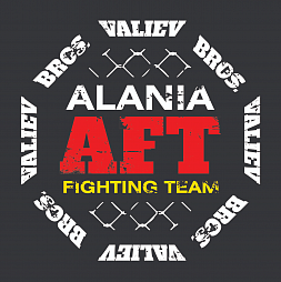 Фитнес клуб «ALANIA FIGHTING TEAM»